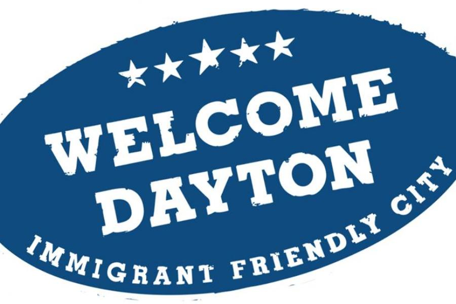 Welcome Dayton: Immigrant Friendly City
