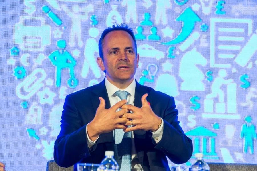 Governor Bevin
