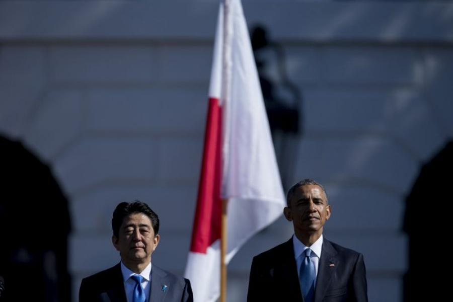 President Obamas Case For Why The Trans Pacific Partnership Is Good