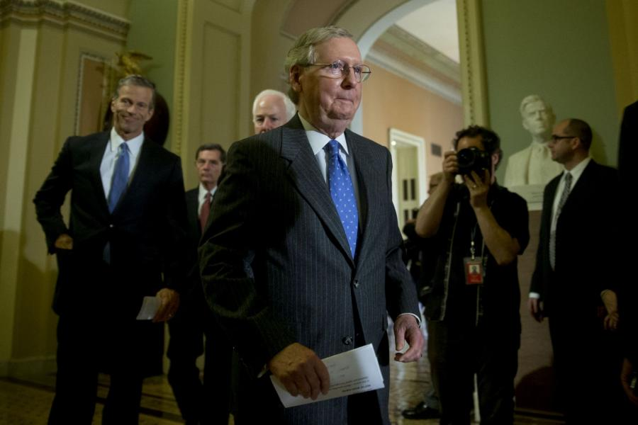Senate Makes It Perfectly Clear It Hates (HATES) The Cadillac Tax | U.S. Chamber of Commerce