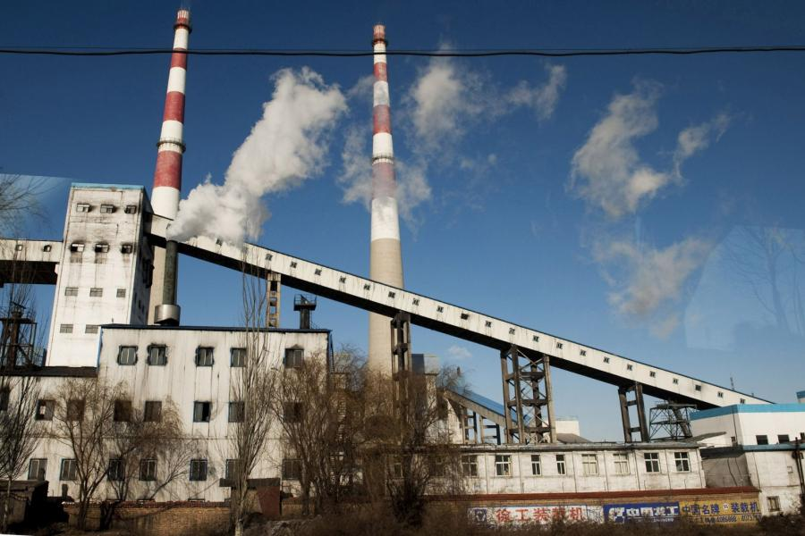 coal fired power plant pdf