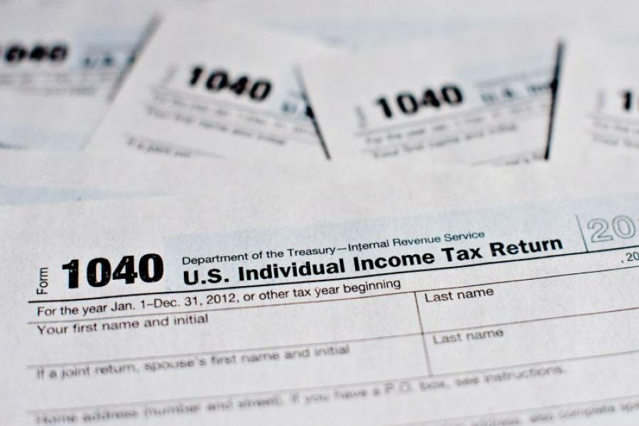 2 Charts Show Why You Cant Just Reform Corporate Taxes Us