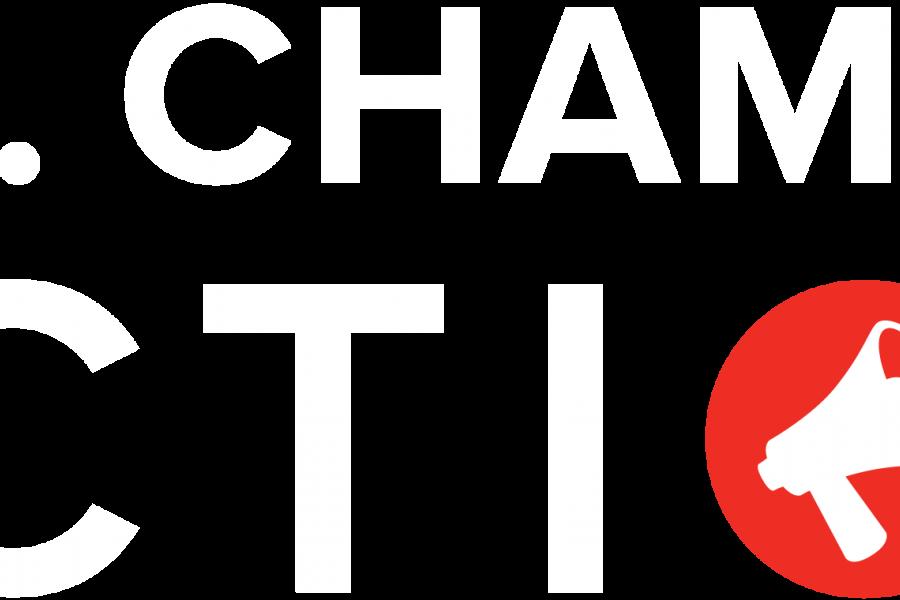 Chamber Action logo