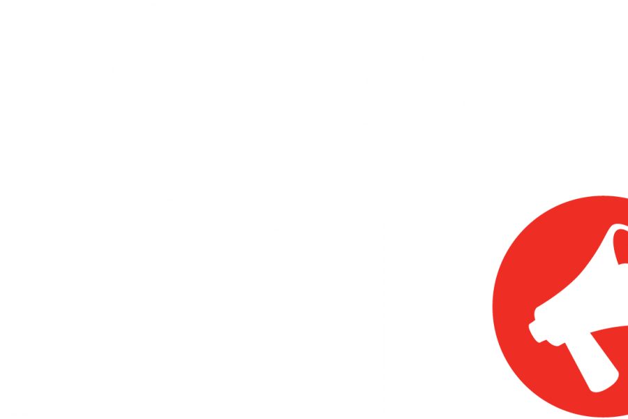 Chamber Action logo