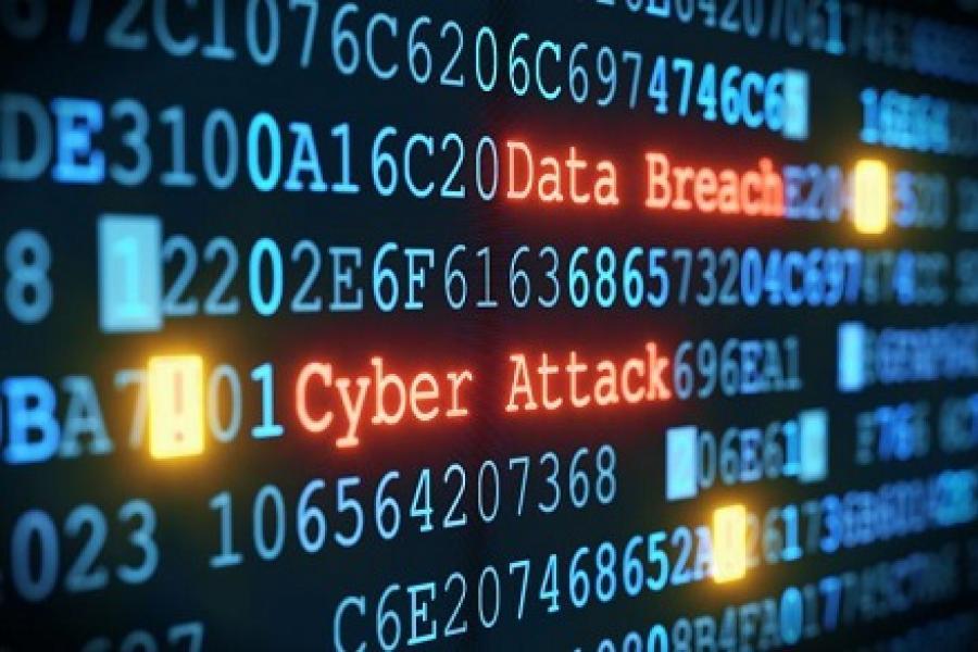 Dear 45: Cybersecurity