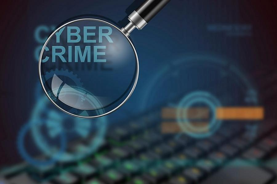 Cyber crime NATIONAL AND CYBER SECURITY How a Cyber Ransom Demand Led to an Islamic State Plot Against American Service Members