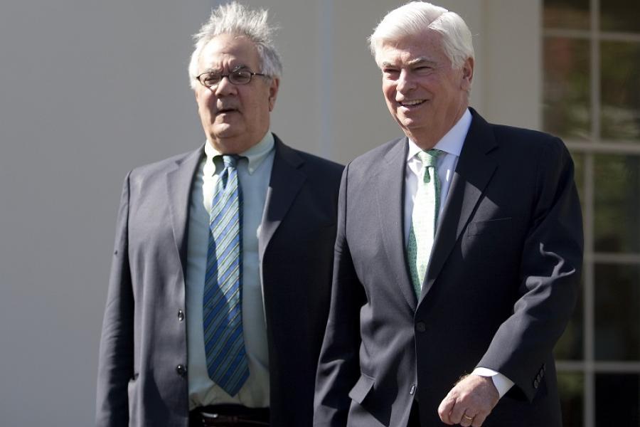Dodd & Frank