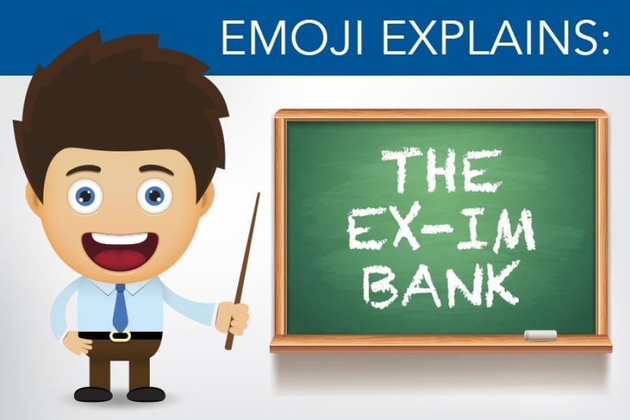 Ex-Im Emoji Explainer