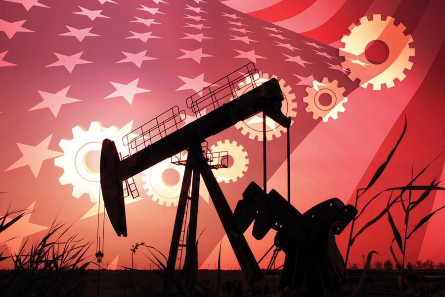 U.S. energy security
