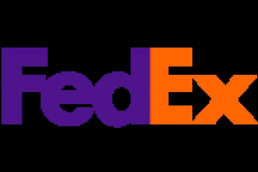 FedEx 2017