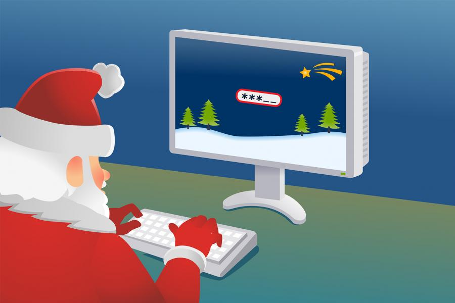 Tips for exercising good cyber hygiene this holiday season