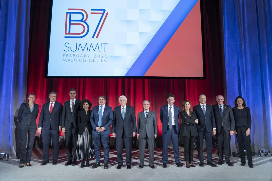 b7 pRINCIPALS