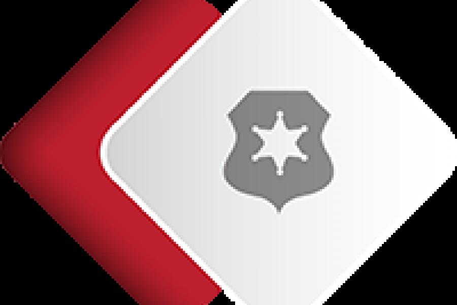 Over-enforcement icon