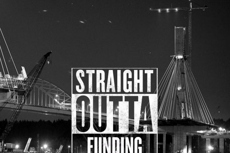 Outta Funding