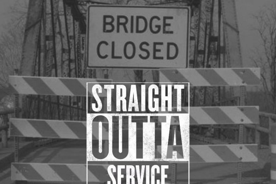 Outta Service