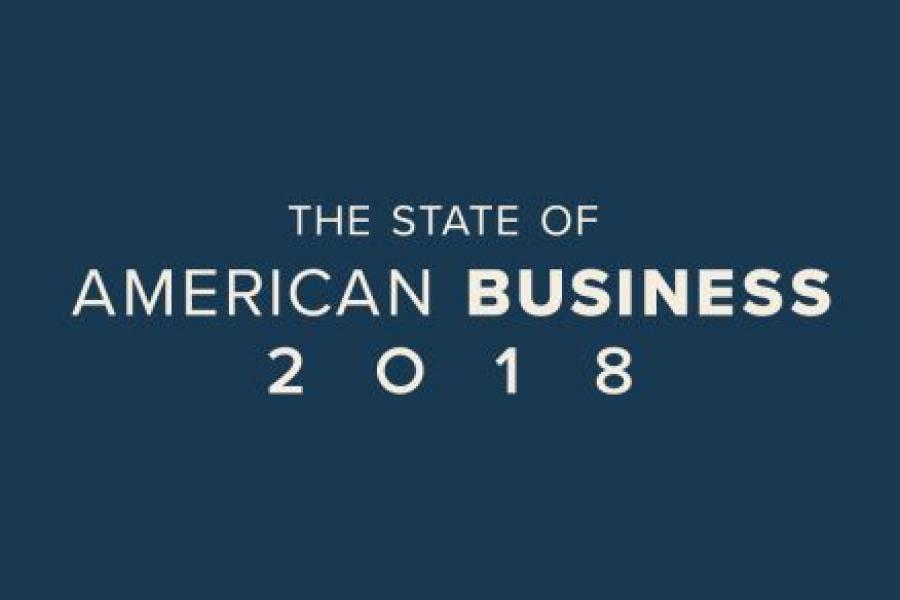 State of American Business 2018