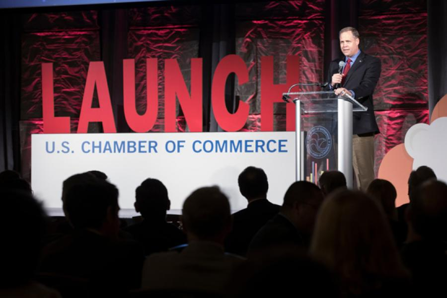 Procurement and Space Industry Council Event Photo