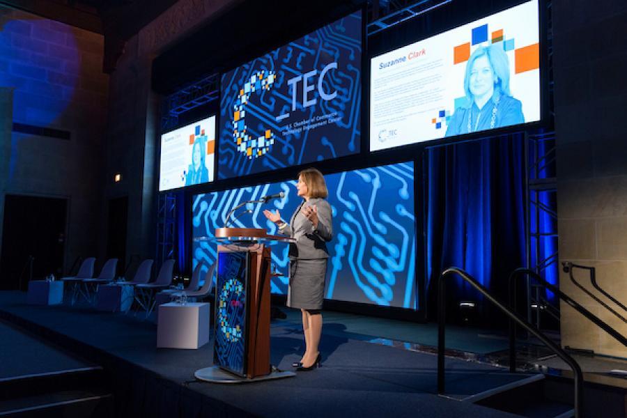 TecNation 2016 event