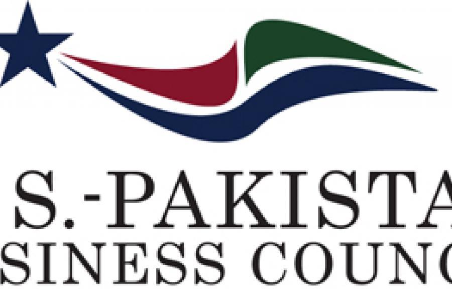 U.S.-Pakistan Business Council Logo