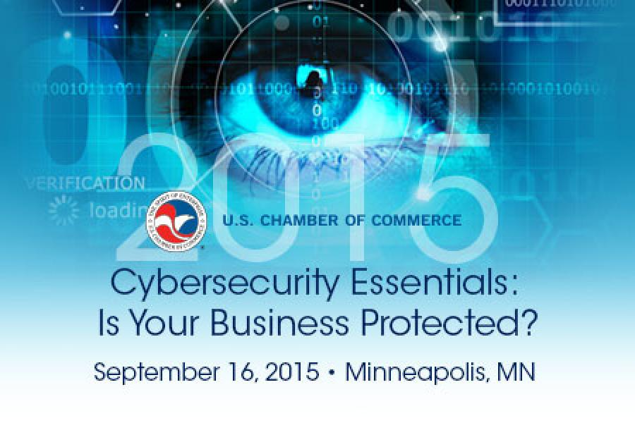 Cybersecurity Essentials: Is Your Business Protected