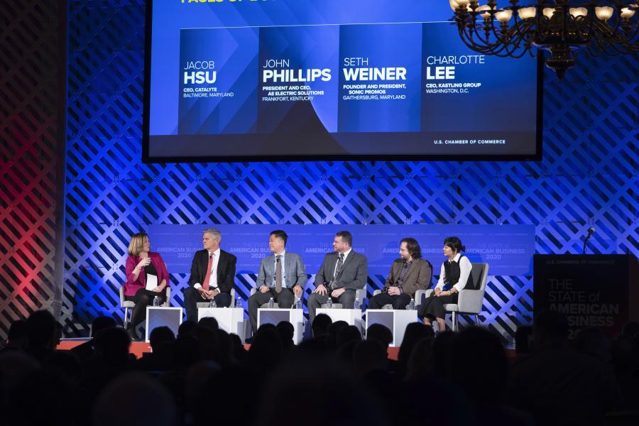 SOAB 2020 Panel