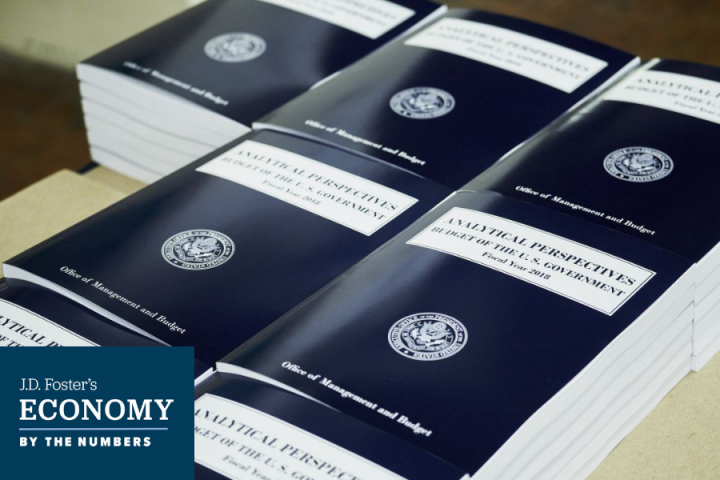 Copies of the fiscal year 2018 budget.
