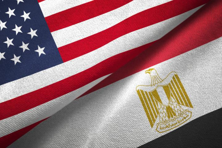 U.S.-Egypt Business relations