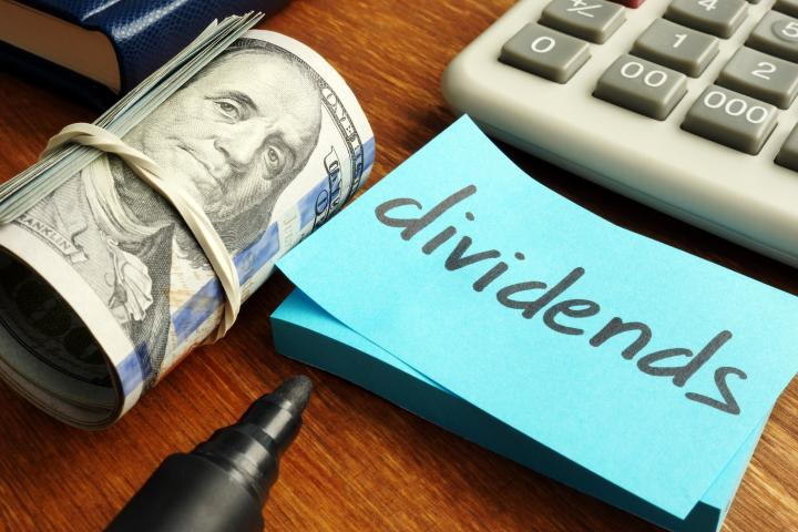 capital dividends