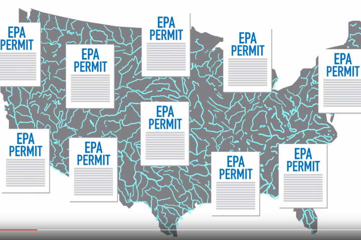 The Long Arm of the EPA