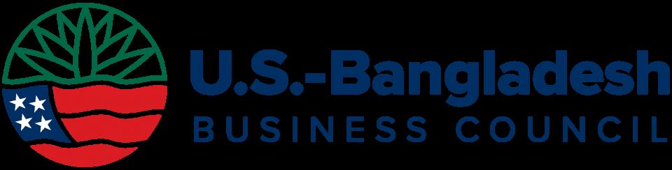 U.S. - Bangladesh Business Council logo