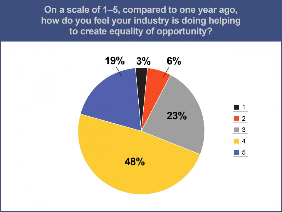 Survey chart 2