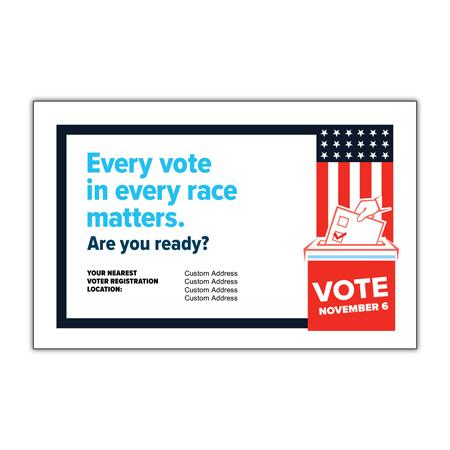 Voter Toolkit Email Sign