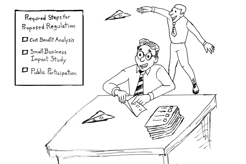 accountability cartoon