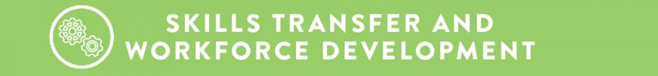 Africa CSR Report Titlebar