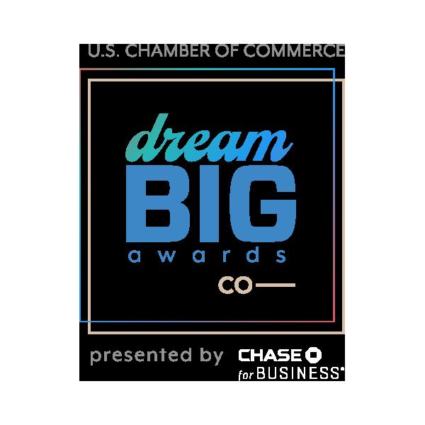 Dream Big Awards logo