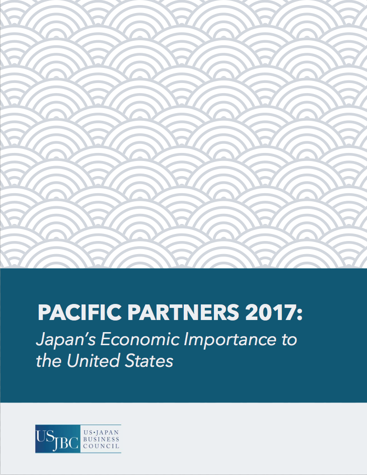 Report Cover for the 2017 Pacific Partners paper
