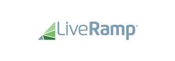 LiveRamp Sponsor Logo for Data Done Right