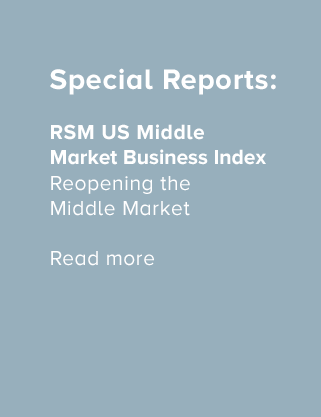 MMBI Special Report image - Reopening Report