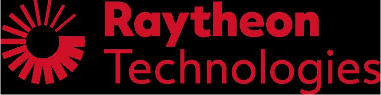 Raytheon Technologis logo
