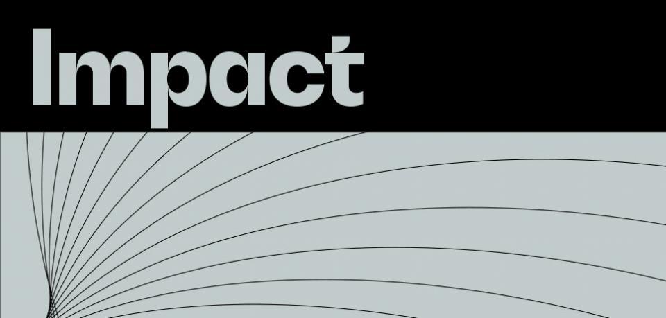 Indonesia Investment Report - Impact Header