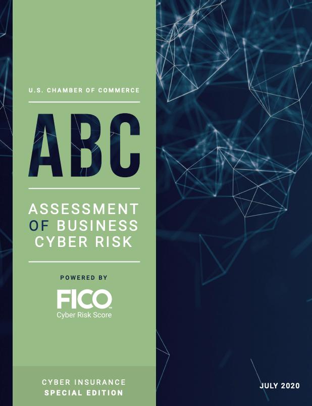 FICO ABC Report Cover Q1 2019