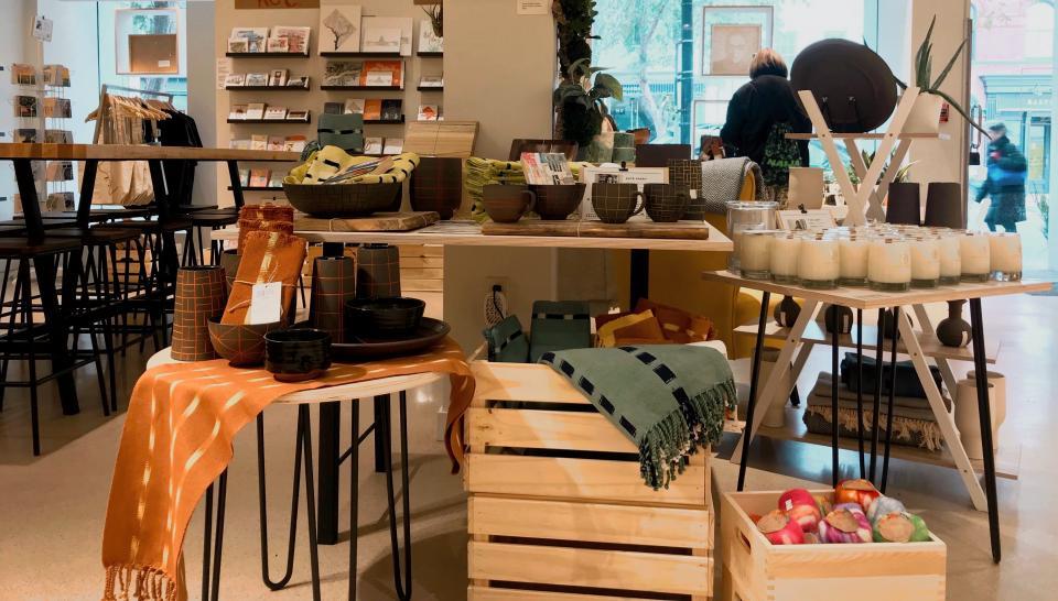 Shop Made in DC (Photo by Kelly Rosenblatt)