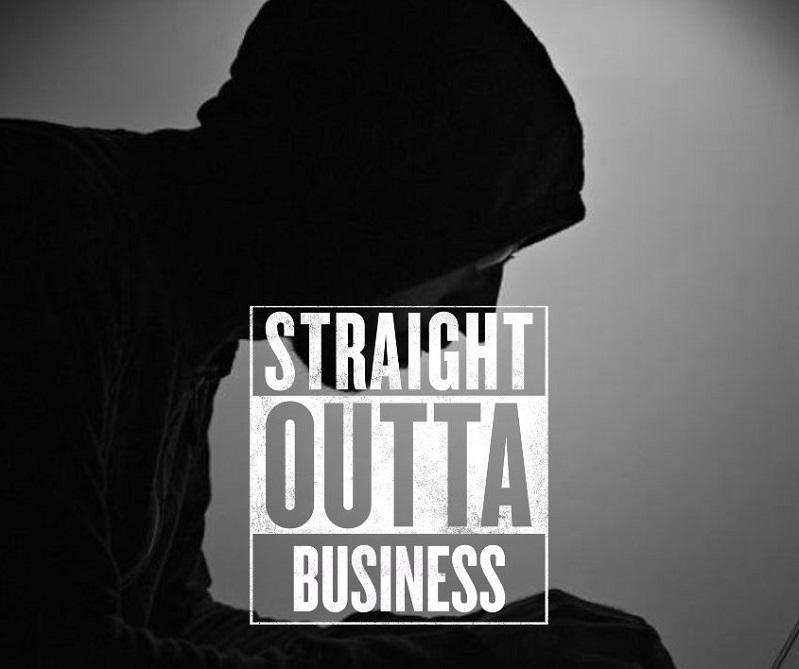 Outta Business