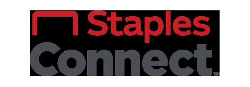 Staples Connect Logo