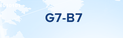 Button to advance to G7-B7