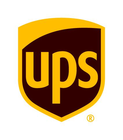 UPS sponsor logo for the Global Summit