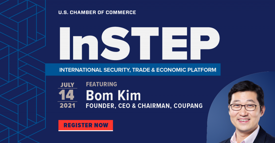 InSTEP - July 14, 2021