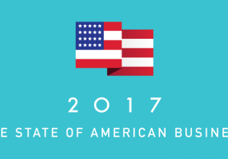 2017 State of American Business banner