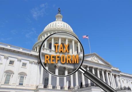 Tax Day Tax Reform