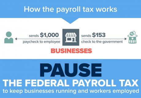 Pause Payroll Tax